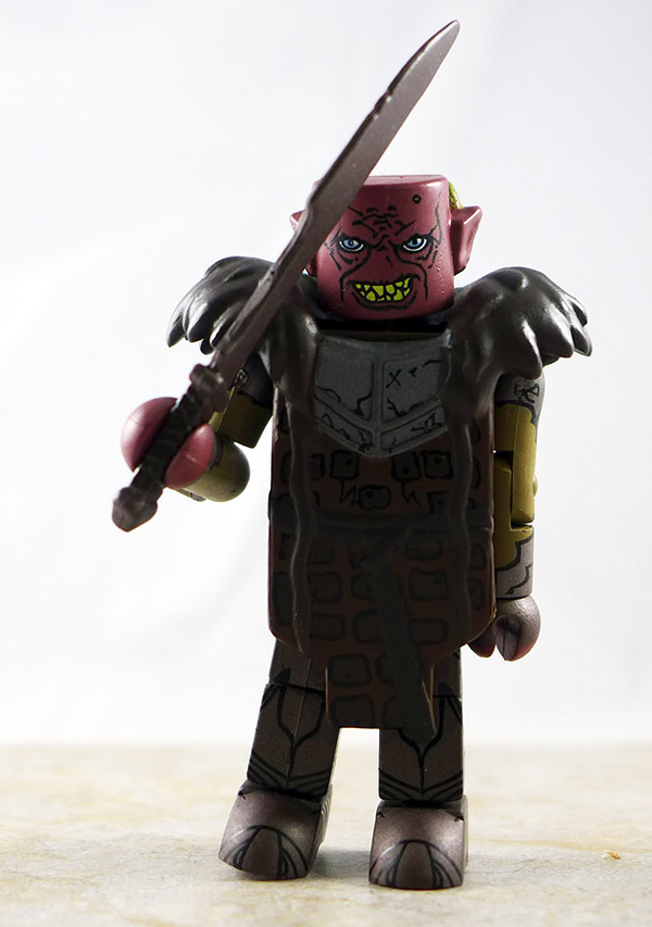 Grishnakh Partial Loose Minimate (Lord of the Rings Series 2)