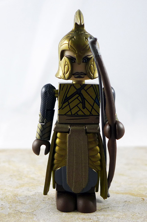 Elven Archer Loose Minimate (Lord of the Rings Exclusives)