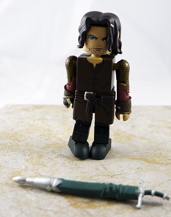 Aragorn Loose Minimate (Lord of the Rings Box Set)