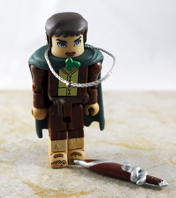 Frodo Loose Minimate (Lord of the Rings Box Set)