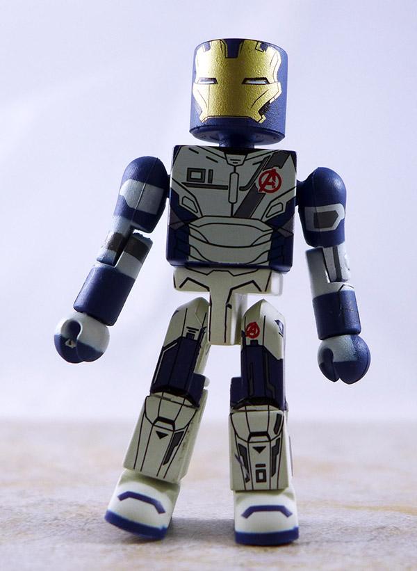 Iron Legion 1 Loose Minimate (Marvel Avengers Age of Ultron Box Set)