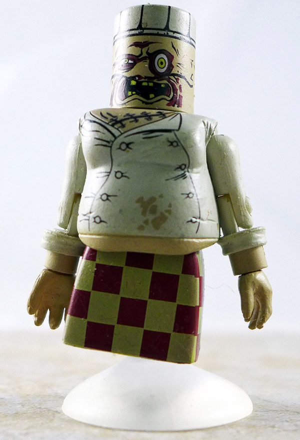 Chef Demassi Loose Minimate (Ghostbusters: The Video Game Box Set)