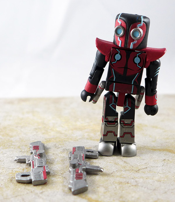Deadpool 2099 Loose Minimate (Marvel Now Blind Bag)