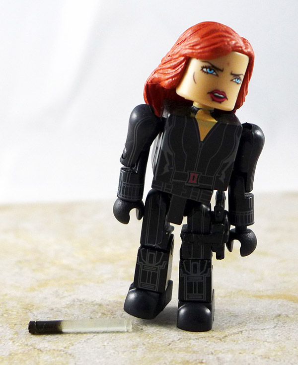 Black Widow Loose Minimate (Marvel Wave 67)