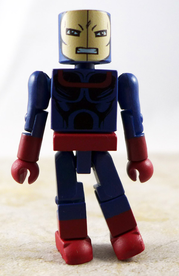 Hellfire Club Guard Partial Loose Minimate (Marvel Wave 34)