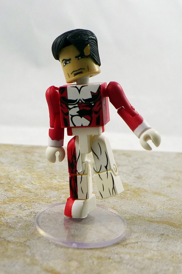 Guardian Partial Loose Minimate (Alpha Flight Box Set 1)