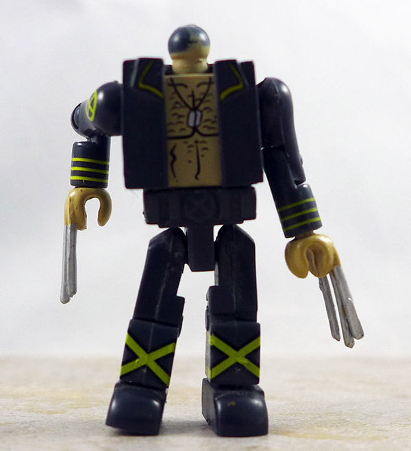 New Wolverine Partial Loose Minimate (Wave 6)