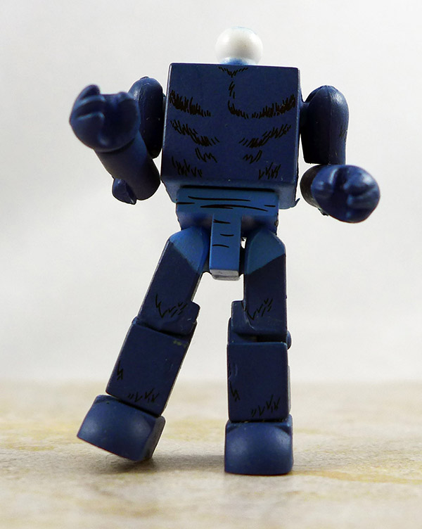 Beast Partial Loose Minimate (Secret Invasion Box Set)