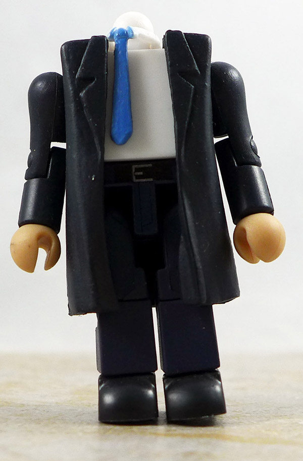 Det. James Gordon Partial Loose Minimate (Gotham