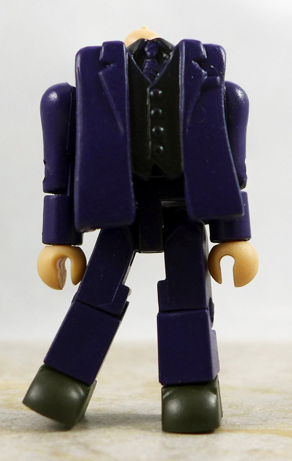 Kilgrave Partial Loose Minimate (Jessica Jones Netflix Box Set)