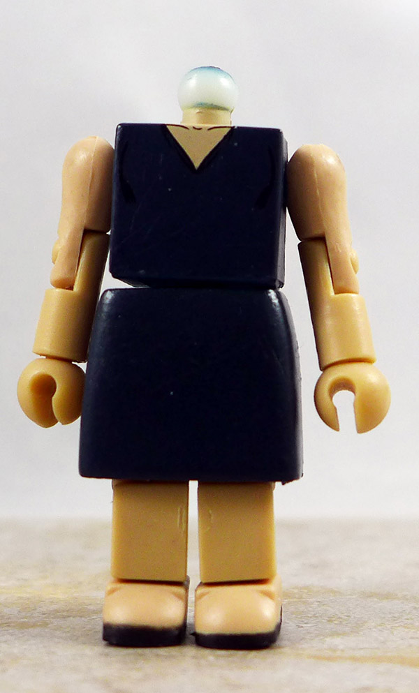 Pepper Potts Partial Loose Minimate (Wave 35)