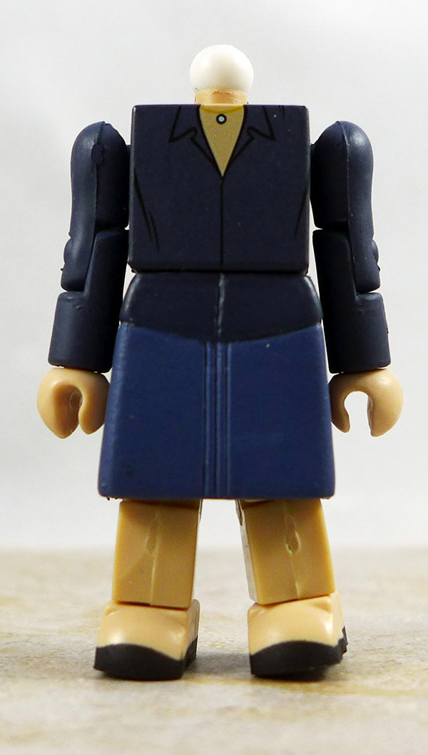 Nina Myers Partial Loose Minimate (24 Season 1 Box Set)