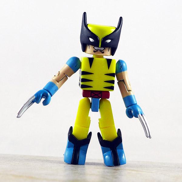 Wolverine Loose Minimate (Giant Size X-Men #1 Box Set)