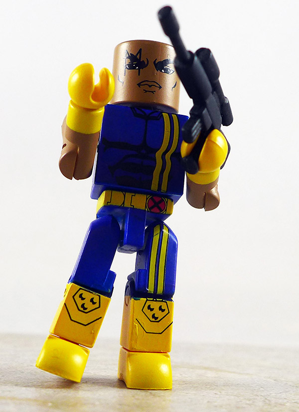 Bishop Partial Loose Minimate (Marvel Wave 11)