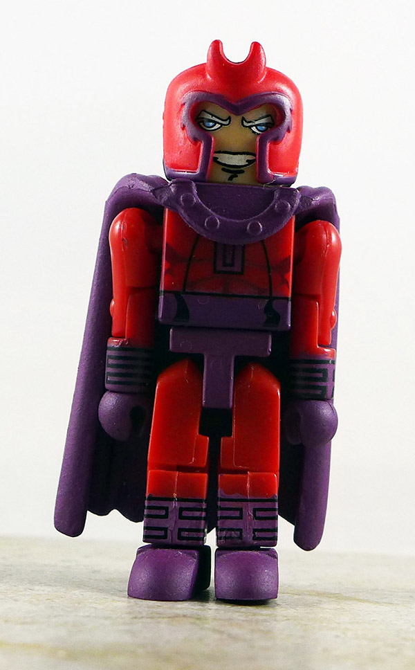 Magneto Loose Minimate (Marvel Exclusive Two Pack)