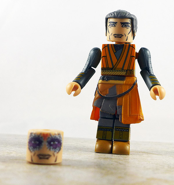 Kaecilius Loose Minimate (Marvel Wave 70)