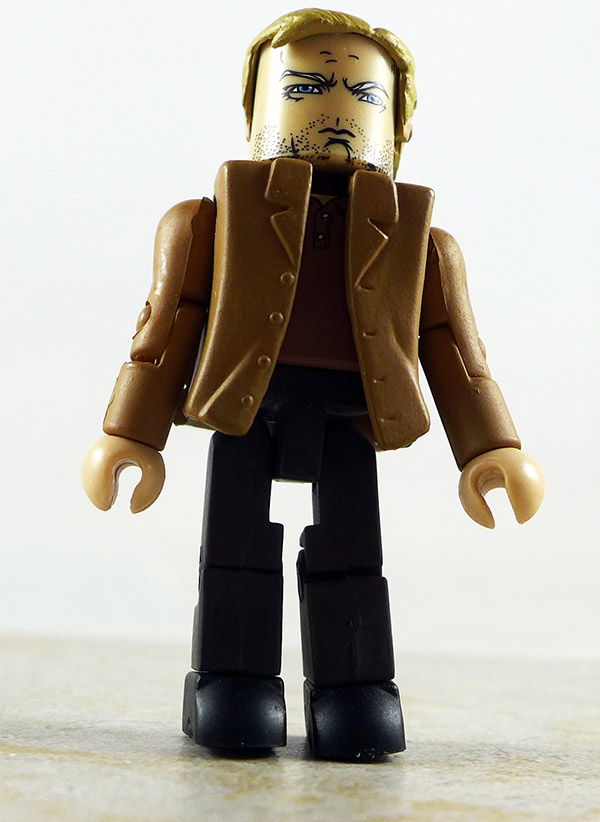 Jack Bauer Partial Loose Minimate (24 Season 1 Box Set)