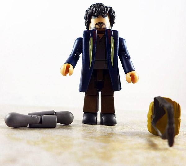 Stephen Strange Loose Minimate (Marvel Wave 70)