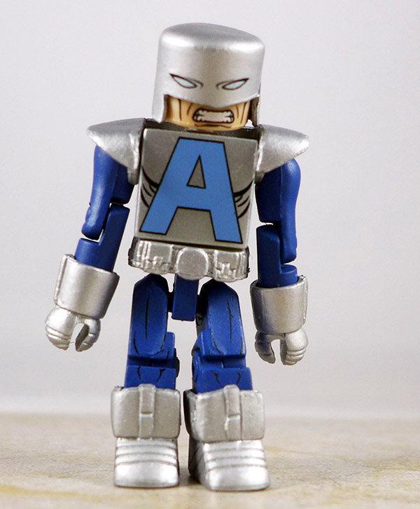 Avalanche Partial Loose Minimate (Marvel Wave 60)