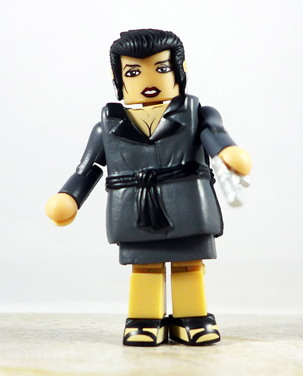 Celia the Apprentice Loose Minimate (Thief of Thieves Box Set)
