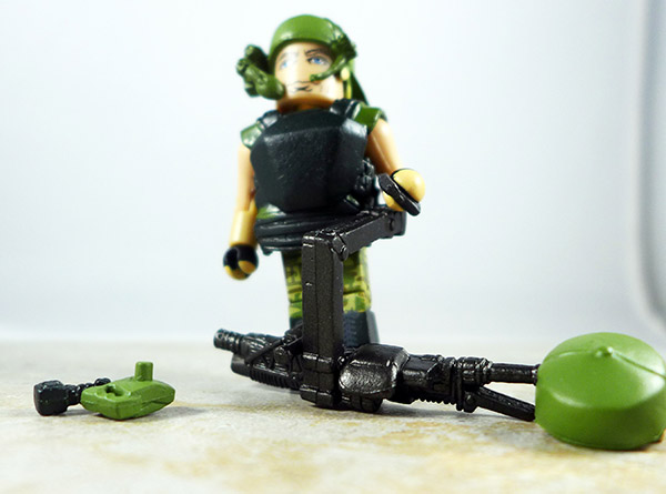 Pvt. Drake Loose Minimate (Alien Series 1)