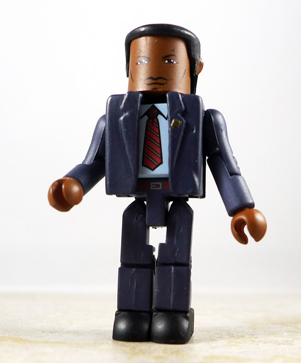 David Palmer Partial Loose Minimate (24 Season 1 Box Set)