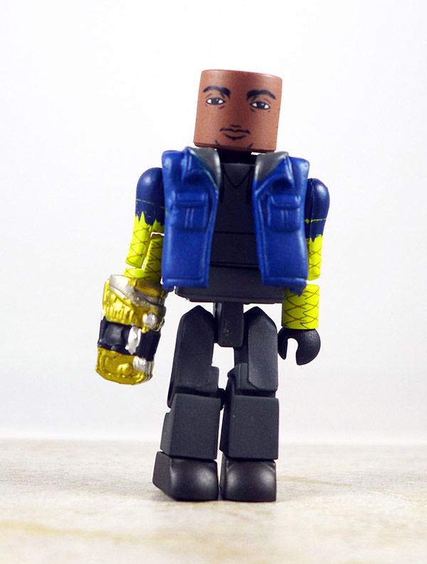 Shocker Loose Minimate (Marvel Wave 73)