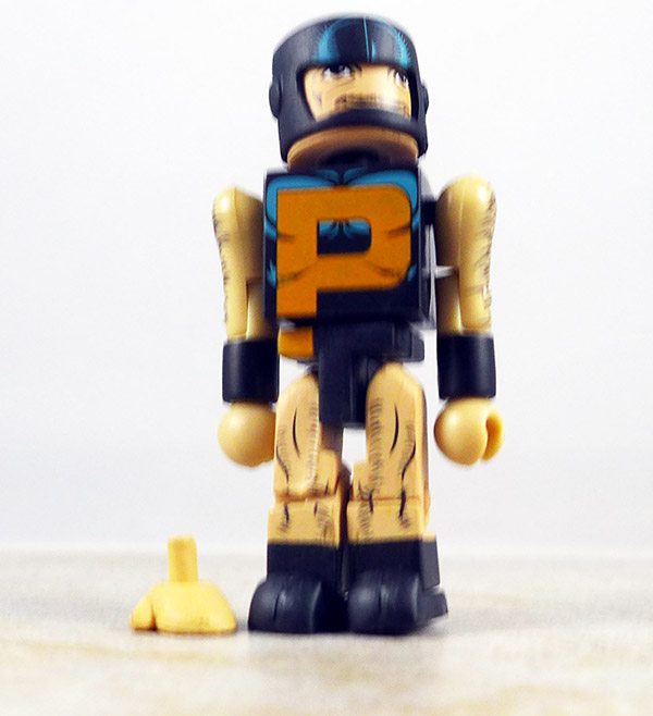 Puck Loose Minimate (Alpha Flight Box Set 1)