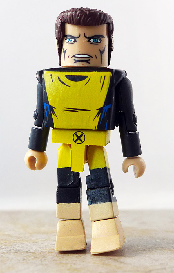 Beast Partial Loose Minimate (X-Men First Appearance Box Set)