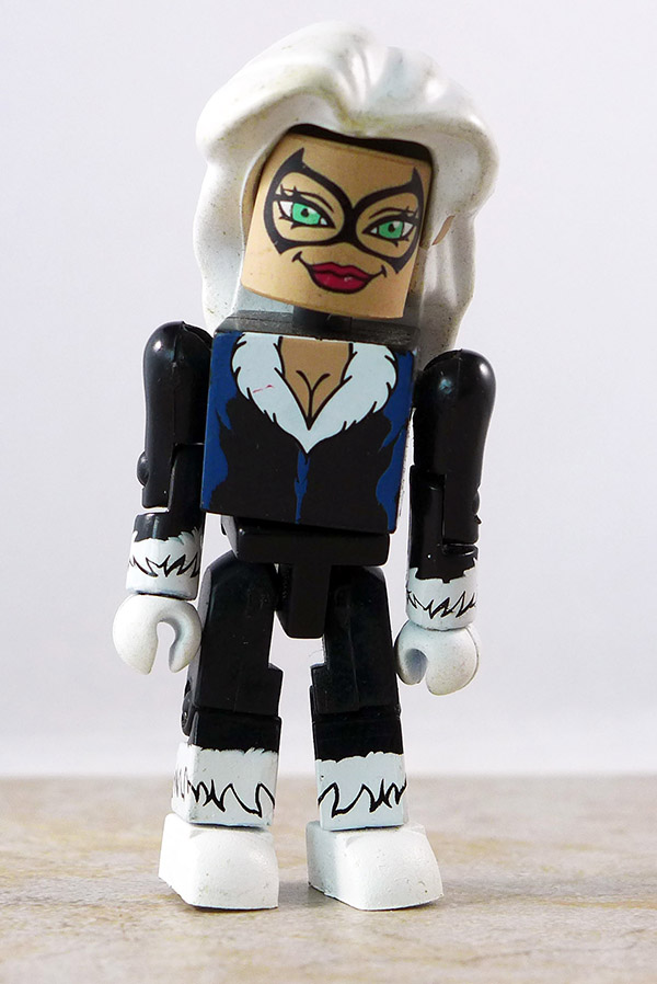 Black Cat Loose Minimate (Marvel Wave 10)