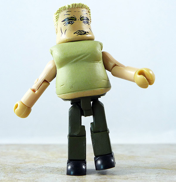 Blob Partial Loose Minimate (Marvel Wave 26)