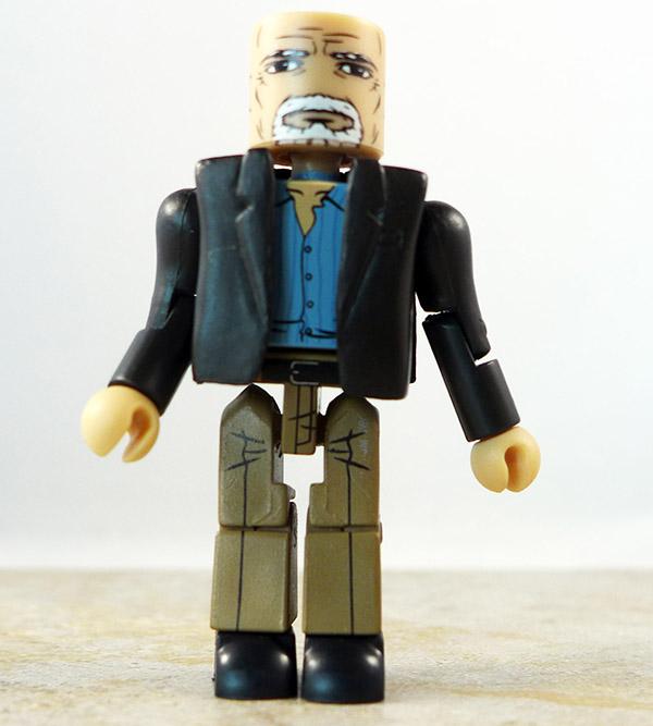 Douglas Monroe Partial Loose Minimate (Walking Dead Wave 6)