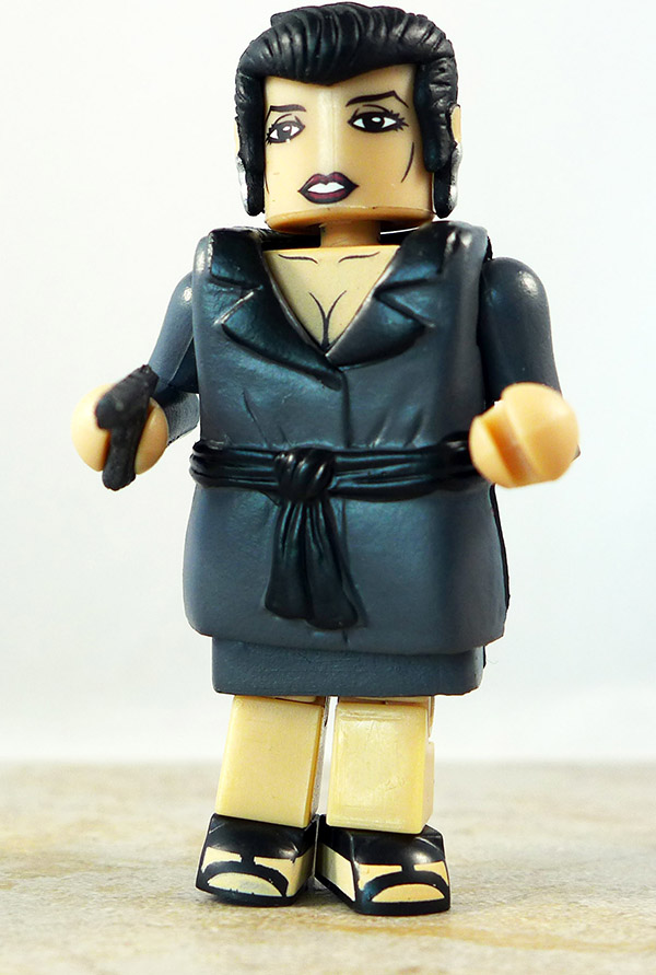 Celia the Apprentice Partial Loose Minimate (Thief of Thieves Box Set)