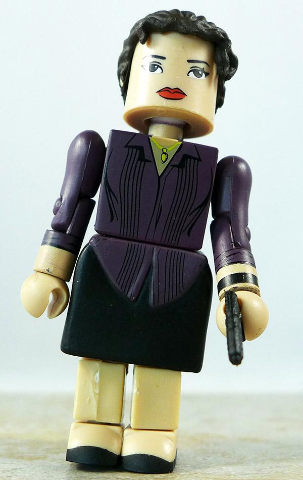 Michelle Dessler Loose Minimate (24 Season 2 Box Set)