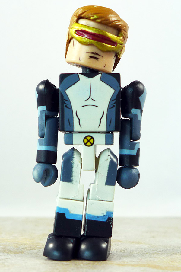 Cyclops Partial Loose Minimate (Marvel Wave 59)