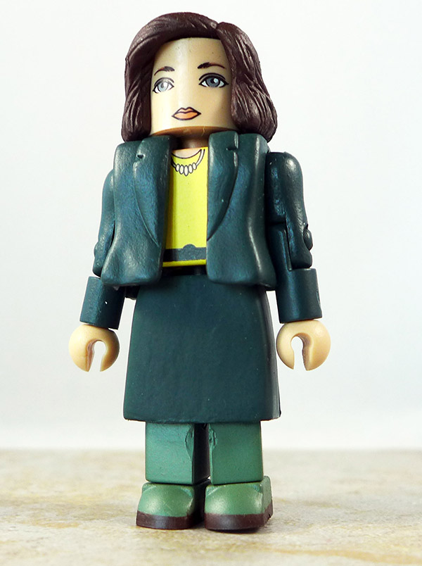Clarice Starling Partial Loose Minimate (Silence of the Lambs Box Set)