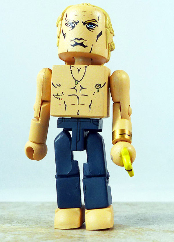 Buffalo Bill Partial Loose Minimate (Silence of the Lambs Box Set)