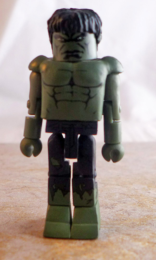 Hulk Partial Loose Minimate (Marvel Wave 22)