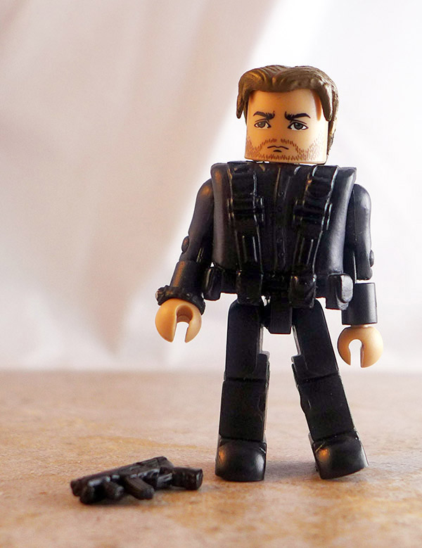 Emil Blonsky Partial Loose Minimate (Marvel Wave 22)