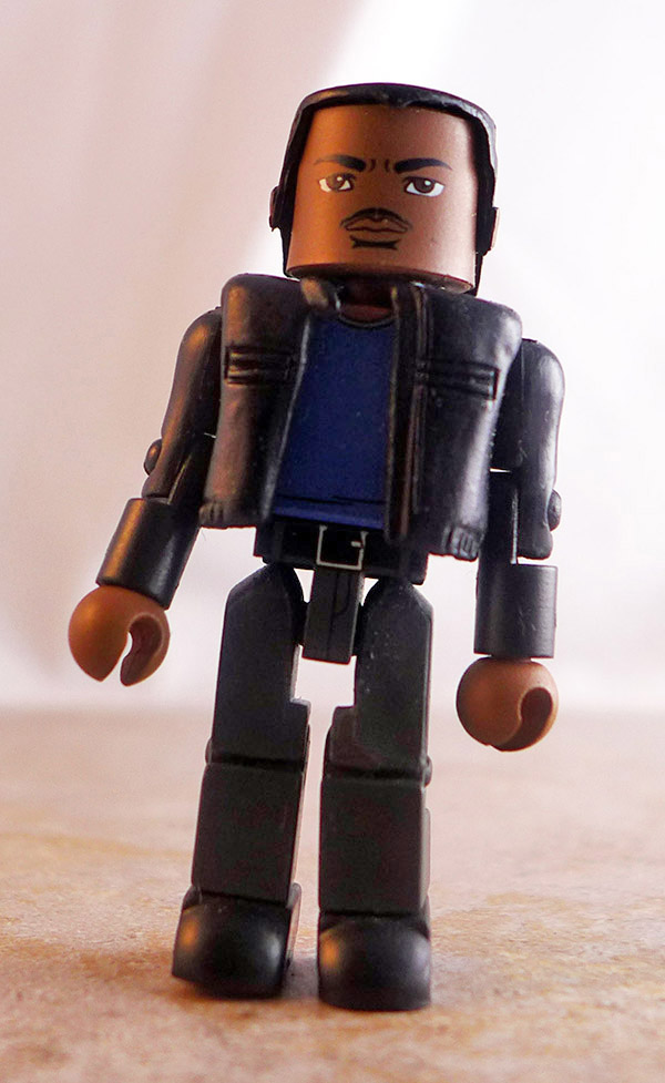 Jim Rhodes Loose Minimate (Marvel Wave 21)