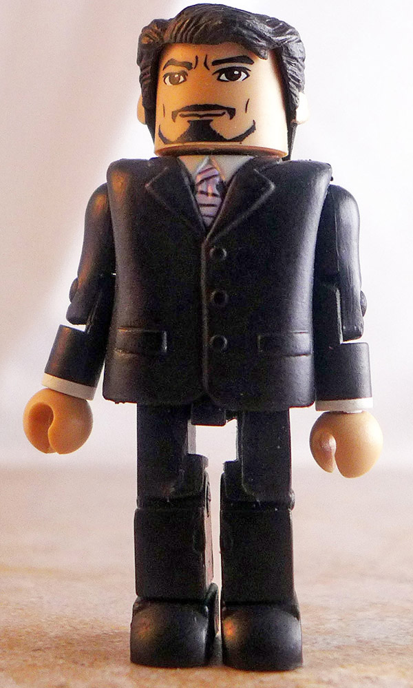 Tony Stark Loose Minimate (Marvel Wave 21)