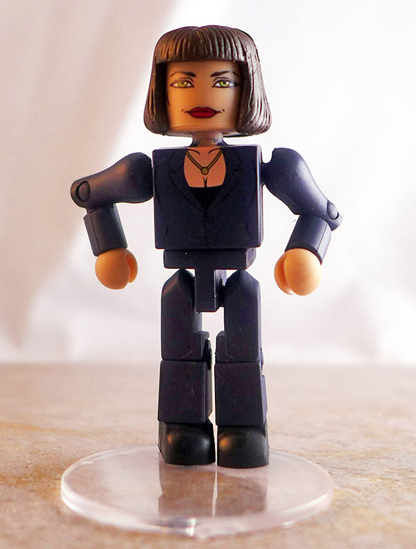 Hope Van Dyne Loose Minimate (Marvel Ant-Man Movie Box Set)