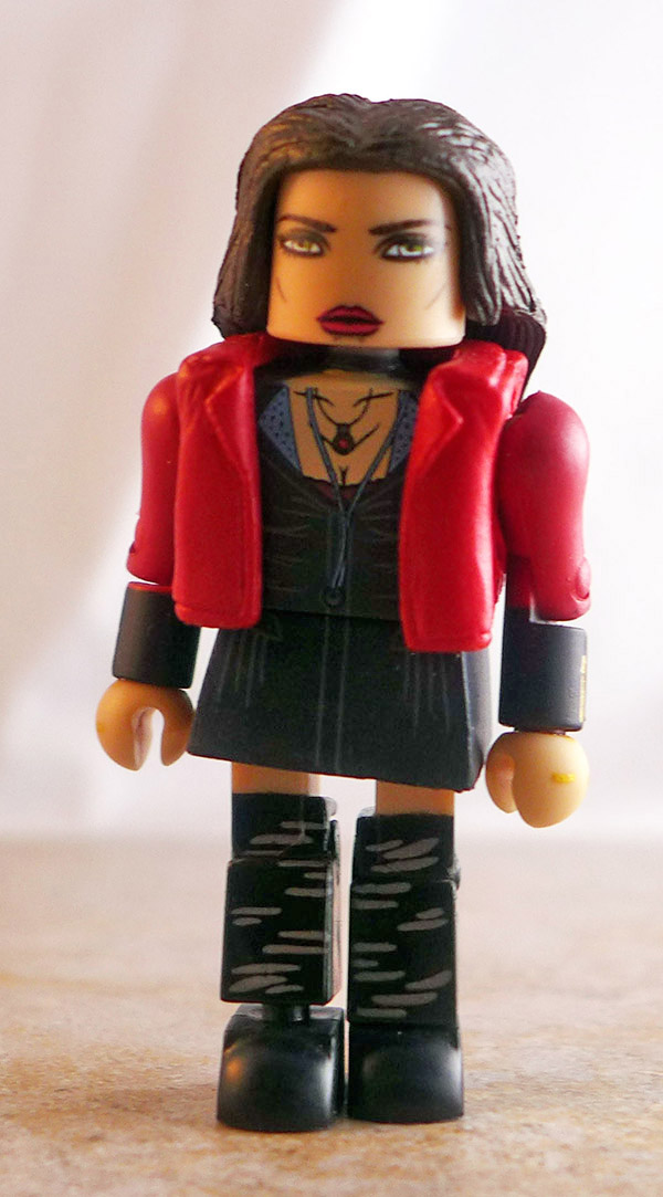 Age of Ultron Scarlet Witch Loose Minimate (Marvel Age of Ultron TRU Wave 1)