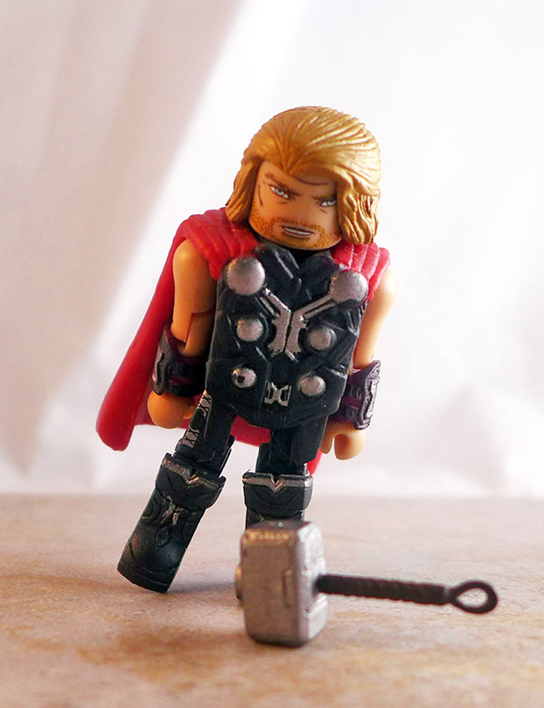 Age of Ultron Thor Loose Minimate (Marvel Wave 61)
