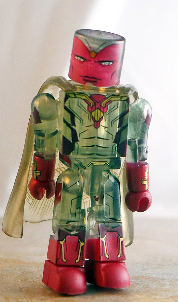 Phasing Vision Loose Minimate (Marvel Wave 63)