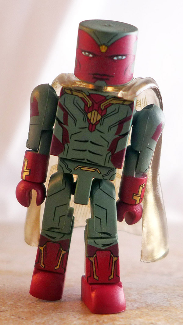 This Vision Loose Minimate (Marvel Wave 63)