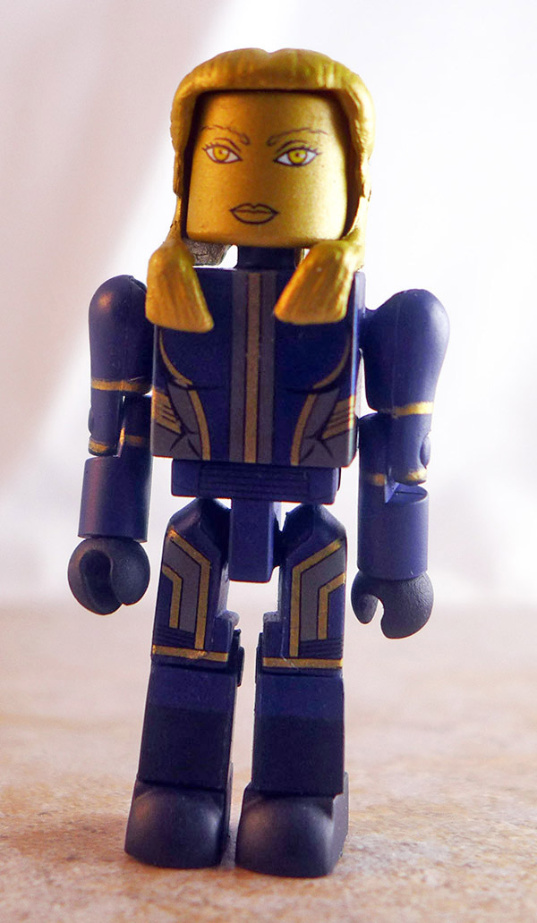 Ayesha Loose Minimate (Marvel Wave 71)