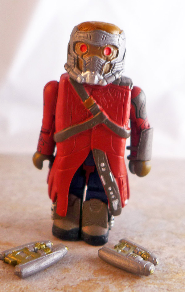 Star-Lord Partial Loose Minimate (Marvel Wave 57)