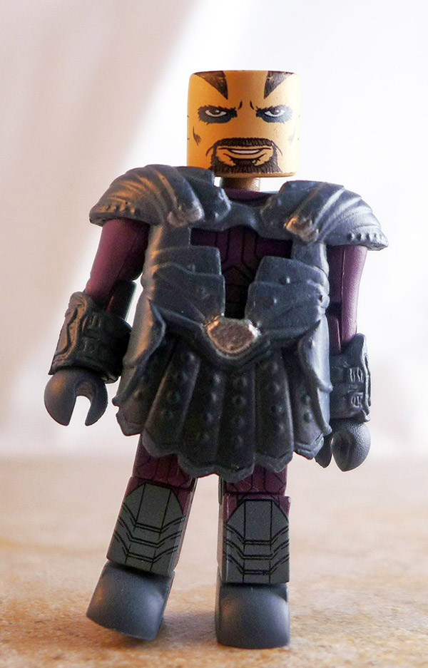 Skurge Loose Minimate (Marvel Walgreens Thor: Ragnarok Two Packs)