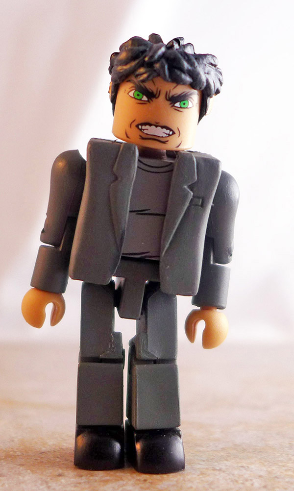 Bruce Banner Partial Loose Minimate (Marvel Thor: Ragnarok Box Set)